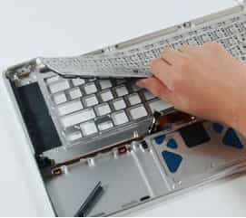 macbook keyboard repair services in mumbai